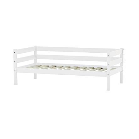 Hoppekids Junior łóżko Ida-Marie białe 70 x 160 cm