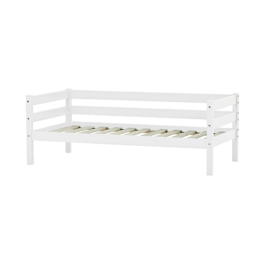 Hoppekids Junior bed Ida-Marie wit 70 x 160 cm