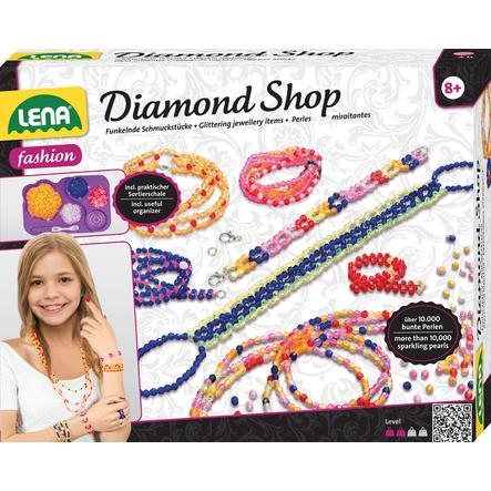 LENA ® Diamond Obchod, velký