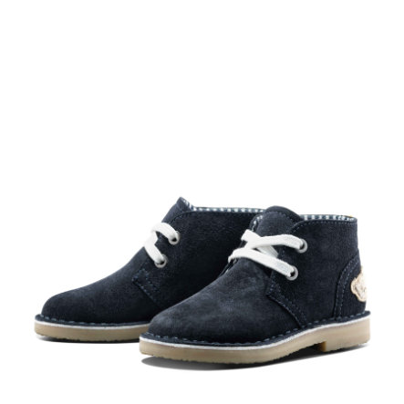 Steiff zapatos Charly Bootie Navy