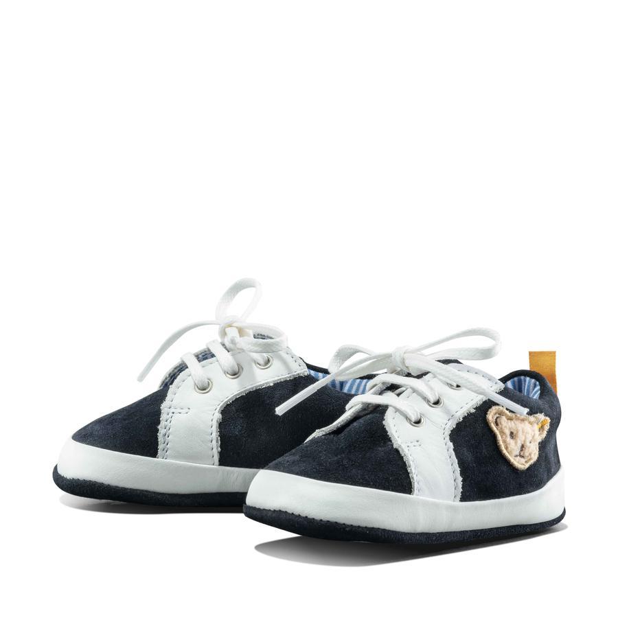 Steiff Steiff Sneaker Trampili Navy