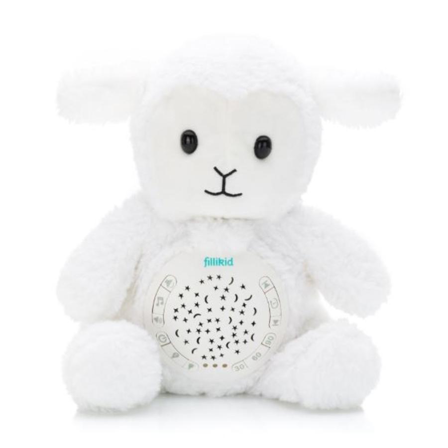 fillikid Mjuk leksak med ljus och ljud, Koala