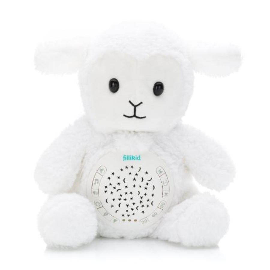 fillikid Pehmeä lelu valolla ja äänellä, Koala