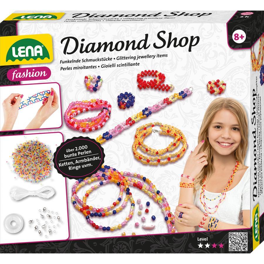 LENA® Diamond Shop