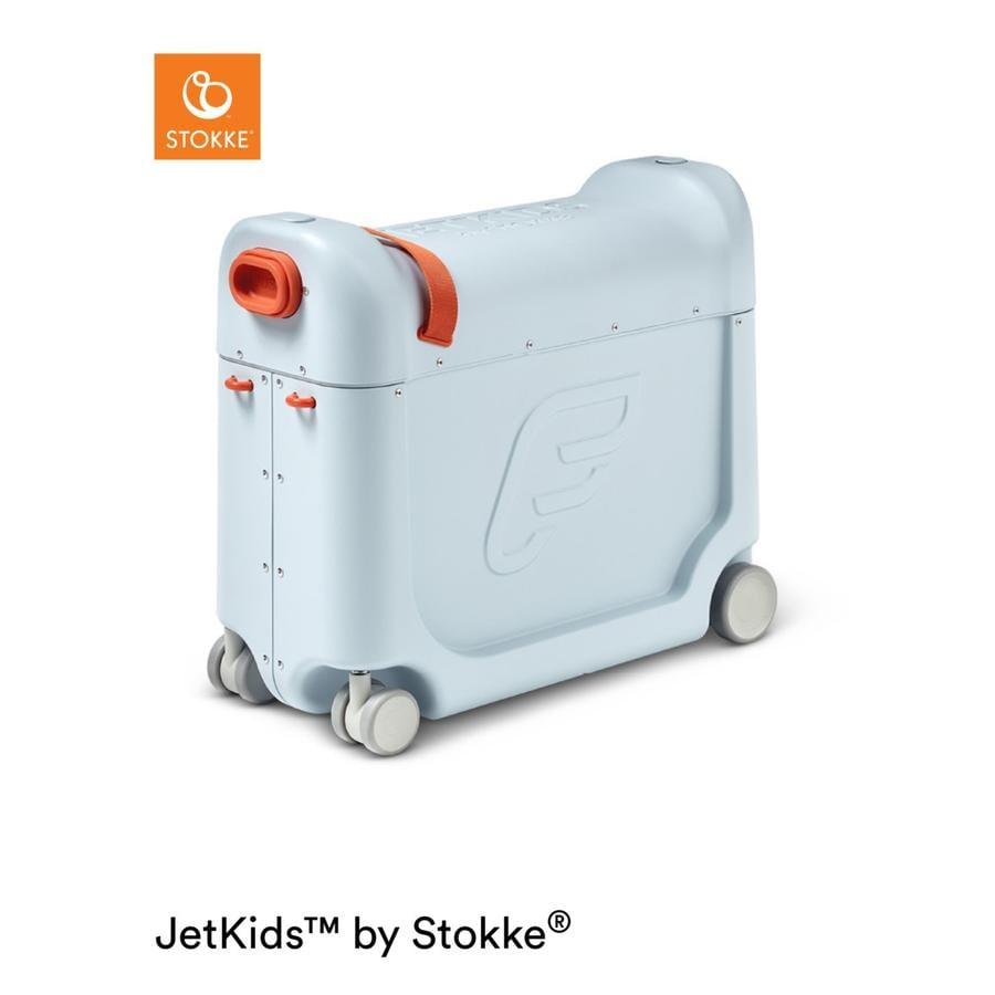 JETKIDS™ BY STOKKE® Aufsitzkoffer BedBox™ Blue Sky
