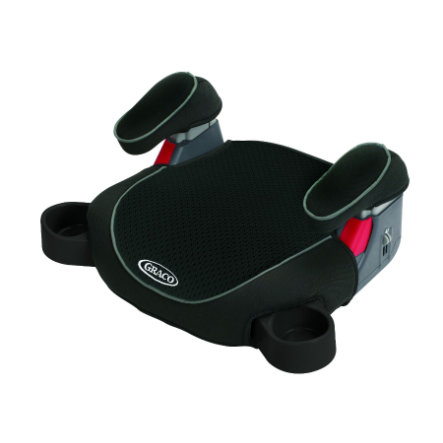 Graco® Kindersitzerhöhung Booster™ Deluxe Black