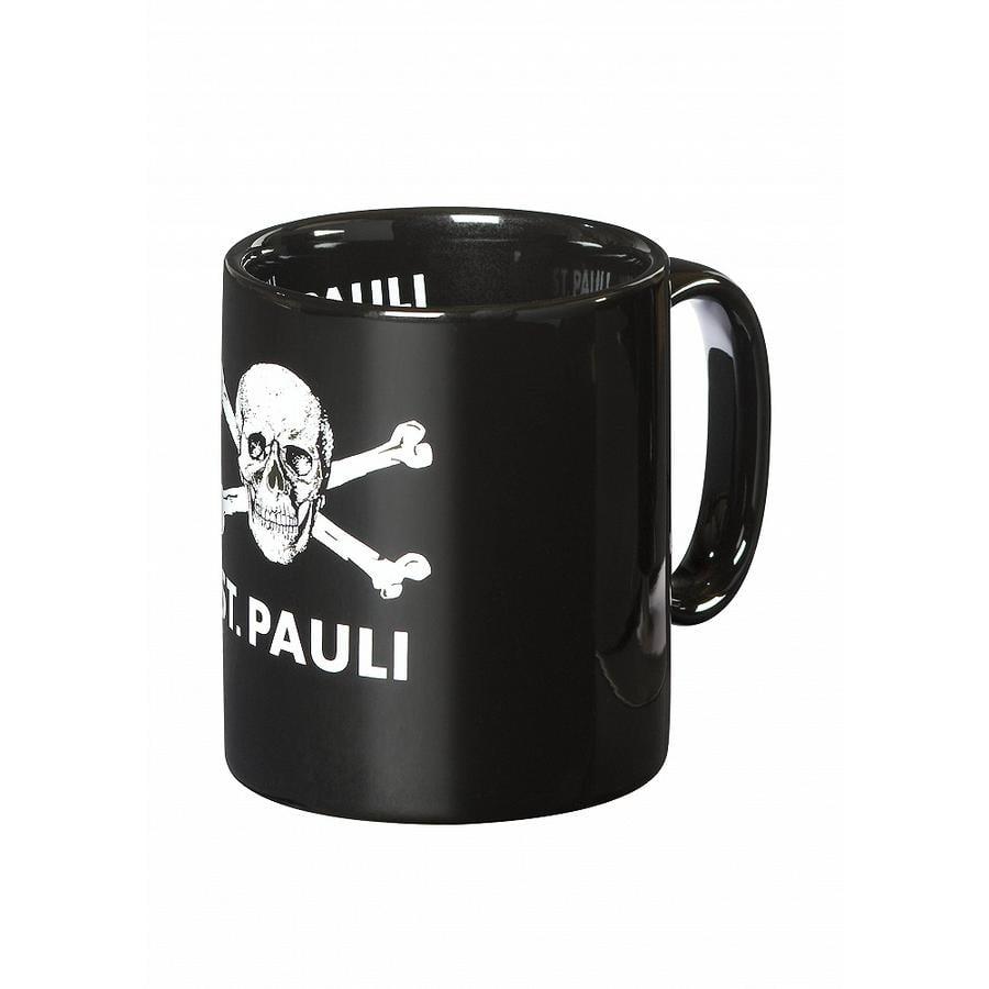 Crâne de la coupe St. Pauli