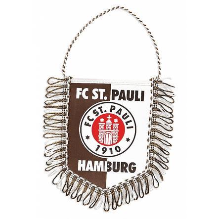 St. Pauli Wimpel Vereinslogo
