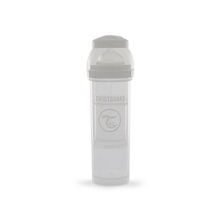 TWISTSHAKE Babyflasche Anti-Kolik 330 ml in weiß