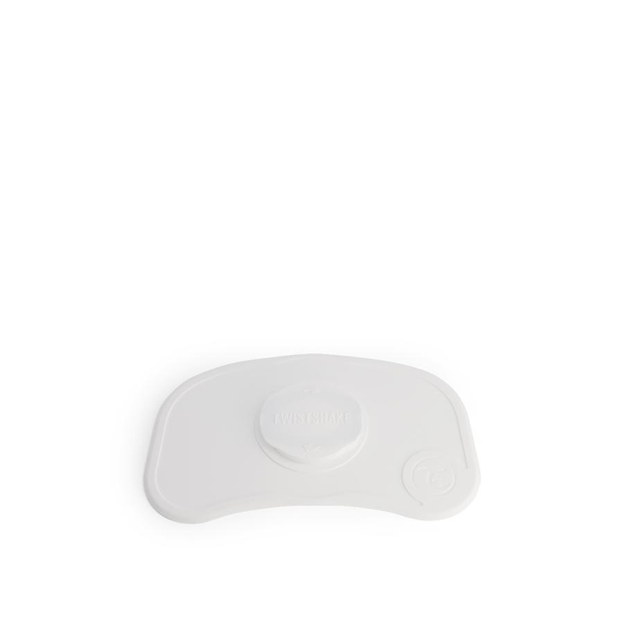 TWIST SHAKE  Click Mat Mini dal 6° mese in bianco