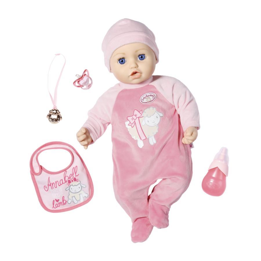 Zapf Creation Baby Annabell® Annabell 43 cm