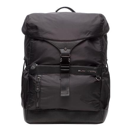 Little Company Wrap ryggsäck Miami Ripstop svart