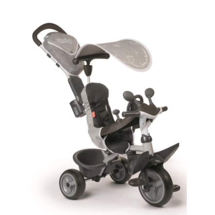 Smoby Baby Driver Triciclo Comfort Titan