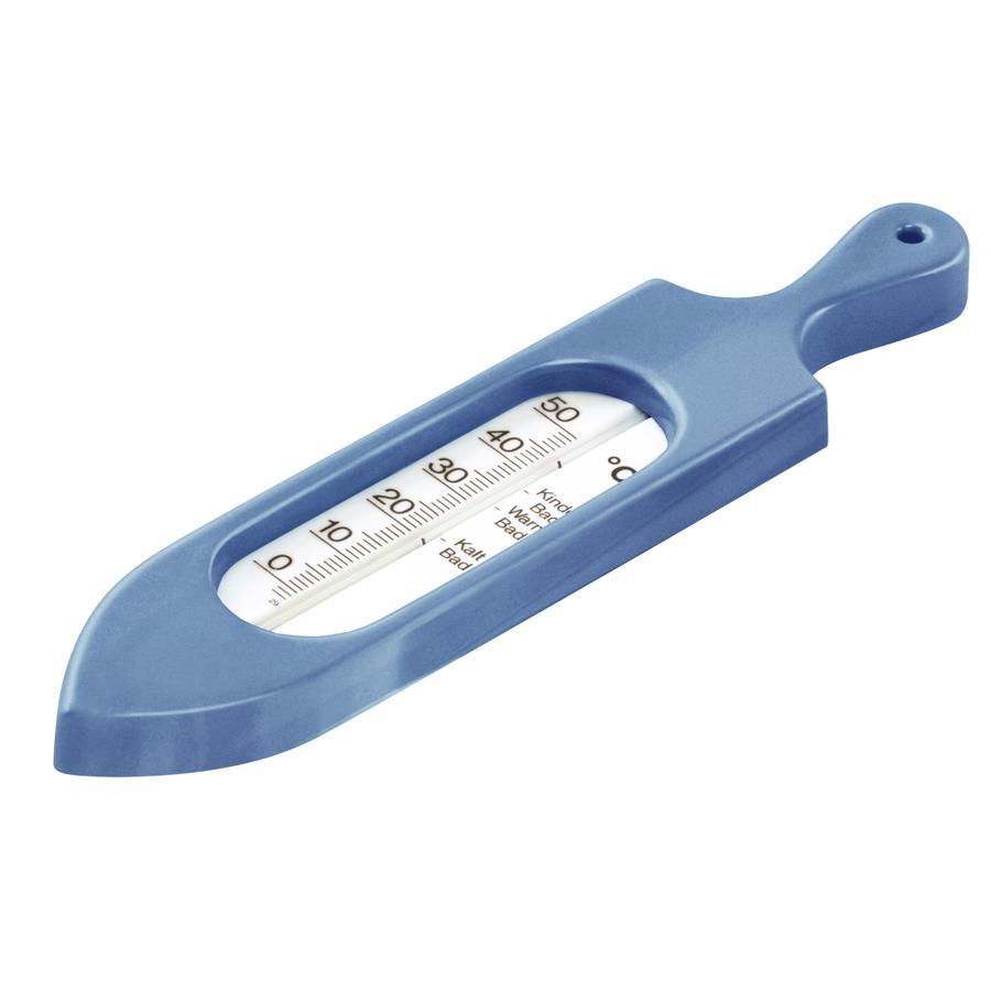 Rotho Baby design Badetermometer køligt blå
