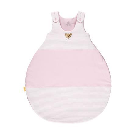 Steiff Schlafsack pink lady
