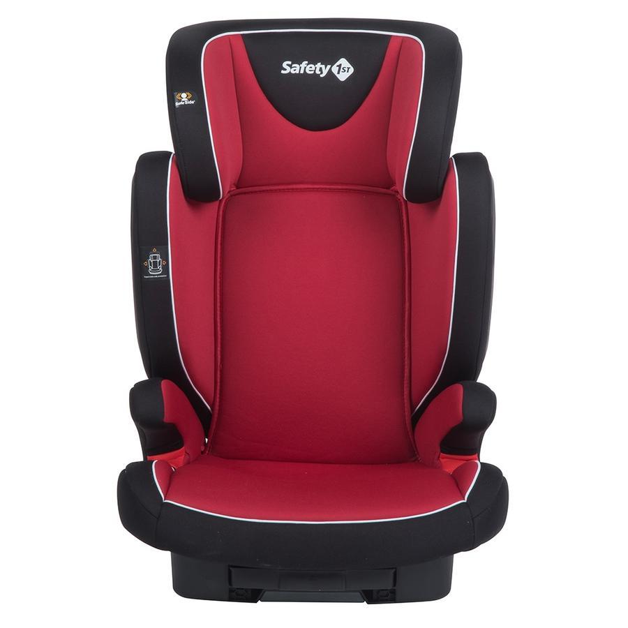 SAFETY 1ST silla de coche Roadfix Full Red