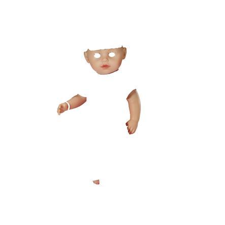 Zapf Creation  BABY born® børnehave Little Søster 36 cm