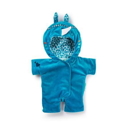 Lilliputiens MARIUS Nashorn, Puppenkleidung, passend für 36cm Babypuppen
