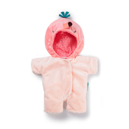 Lilliputiens ANAÏS Flamingo, ropa para muñecos de 36cm