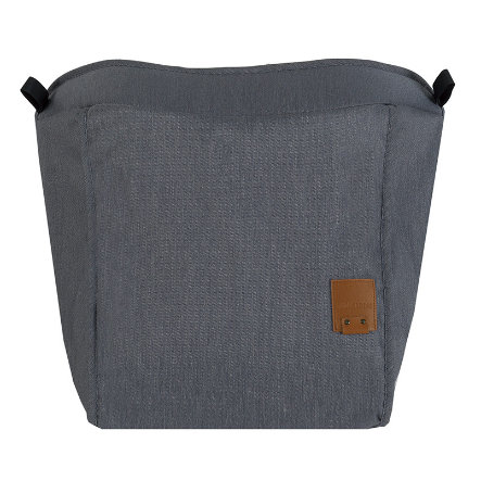 MUTSY Jalkapeite Evo-istuinosaan, Urban Nomad Lava Grey