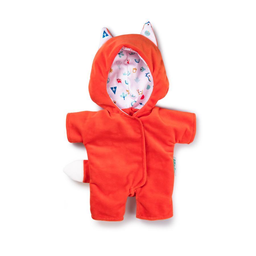 Lilliputiens ALICE Füchsin, Puppenkleidung, passend für 36 cm Babypuppen