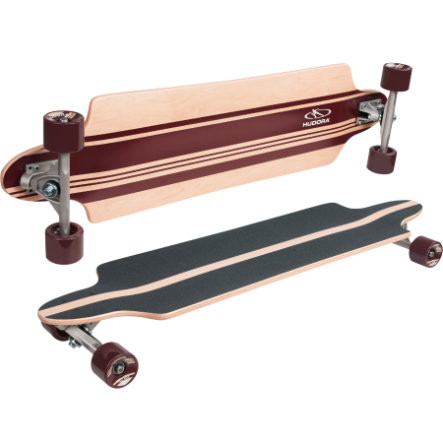 HUDORA Longboard Big Rock 12805