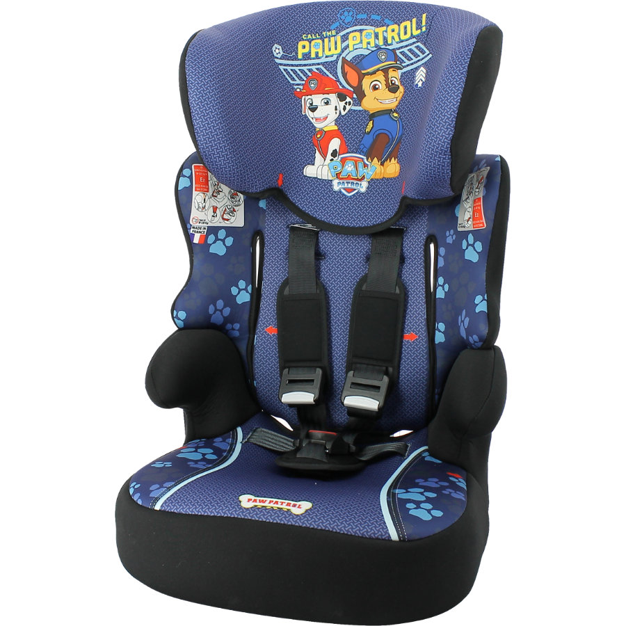 osann Kindersitz BeLine SP Paw Patrol Blau