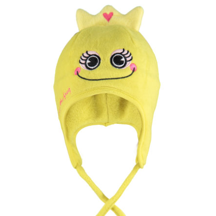 NAME IT Girls Mini Czapka polarowa MUNNY warm olive