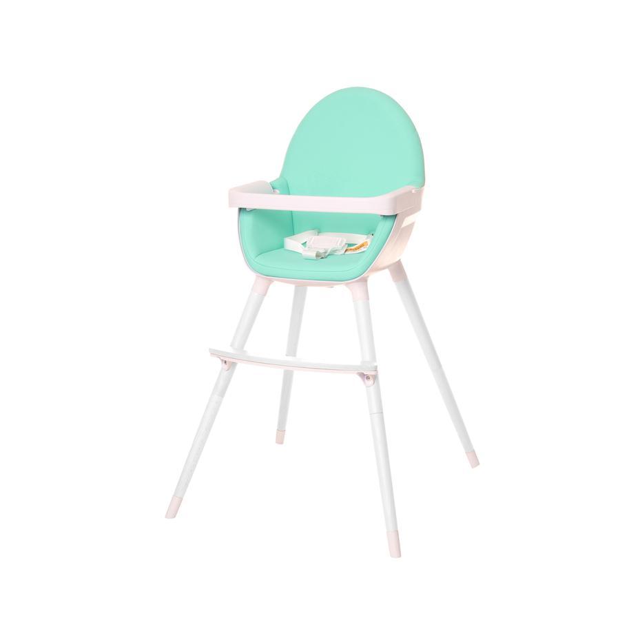 osann Chaise haute enfant Uno green