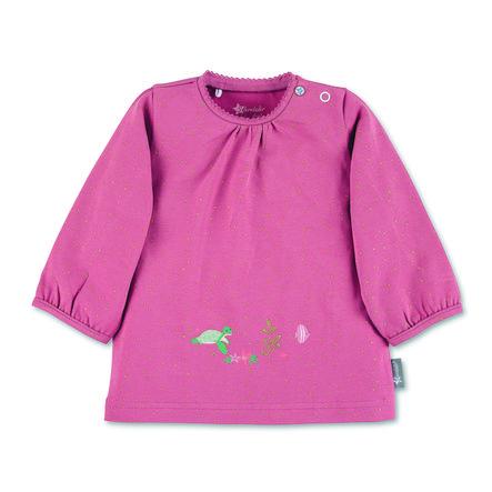 Sterntaler Lange mouw shirt roze