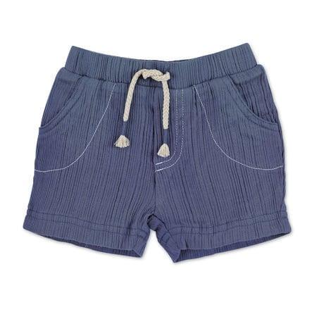Sterntaler kurze Hose blau
