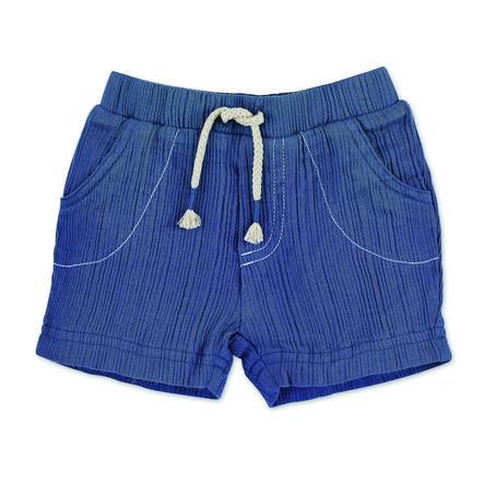 Sterntaler short bleu