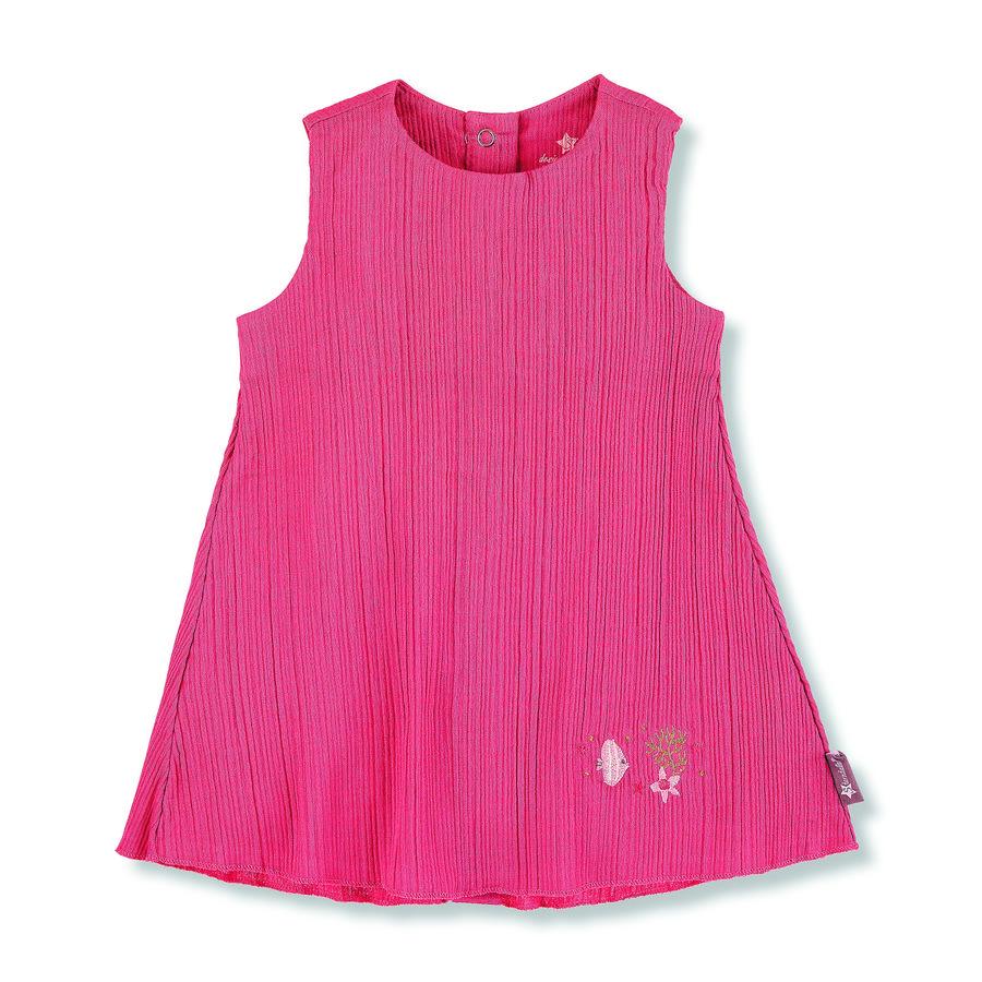 Sterntaler Baby jurk roze