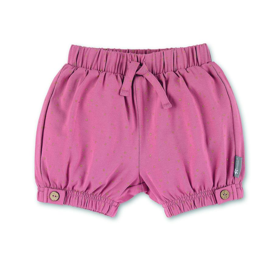 Sterntaler Shorts růžová