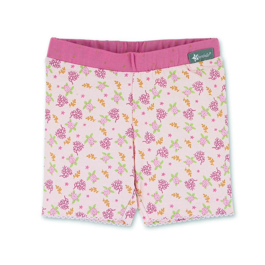 Sterntaler kurze Hose rosa
