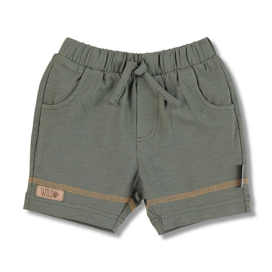 Sterntaler Pantalon vert foncé