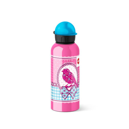 "EMSA Teens Flaska ""Birdy Bow"" 0,6l"