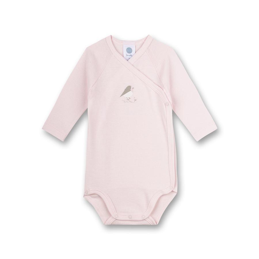 Sanetta Wrap body pink
