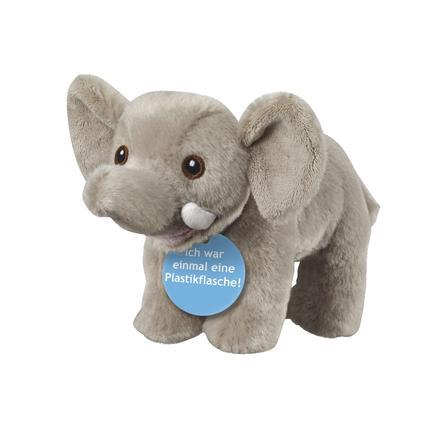 ECO-Line Plüschtier Elefant 15cm