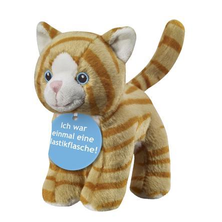 ECO-Line měkká hračka kočka tiger t 15cm