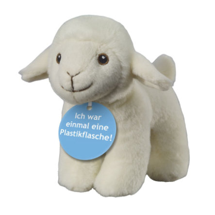 ECO-Line Plüschtier Lamm 15cm