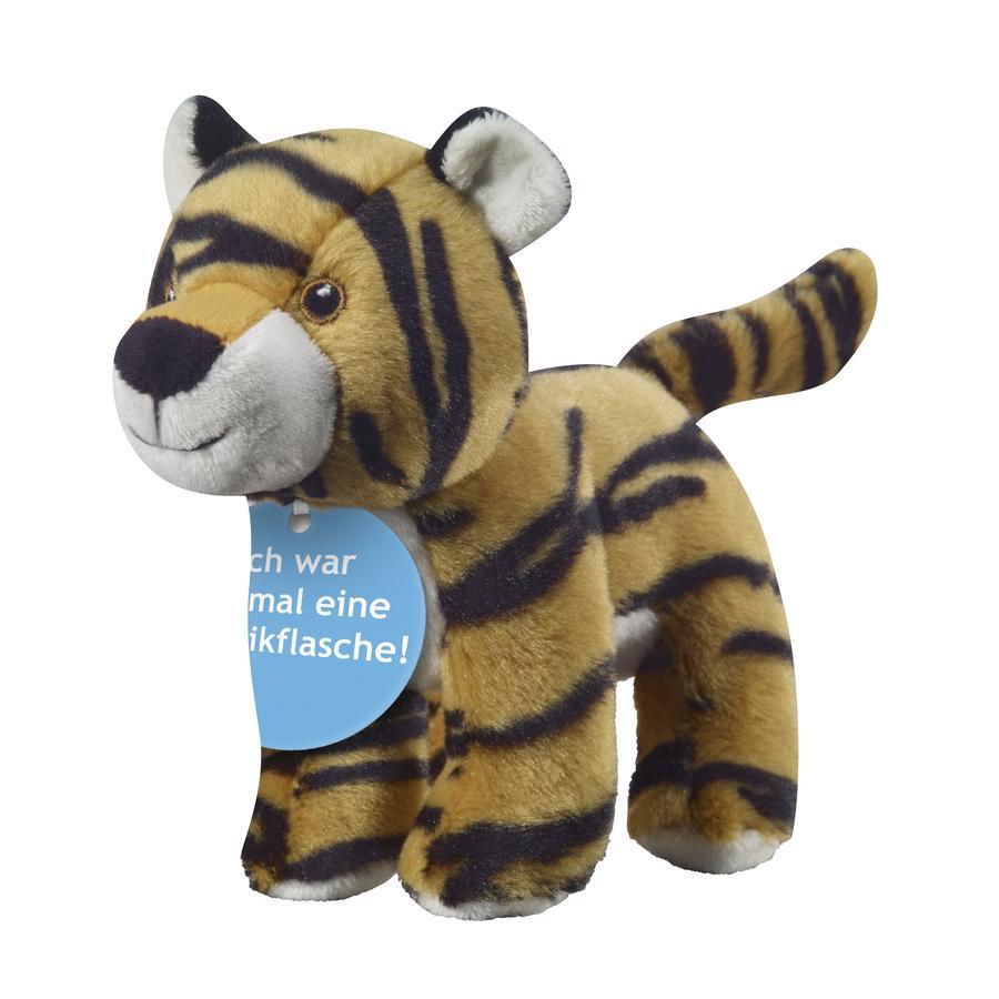 ECO-Line Plüschtier Tiger 15cm