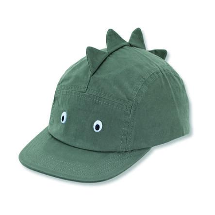Sterntaler Baseball-Cap dunkelgrün