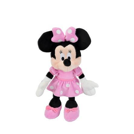 SIMBA Disney Mickey Maus - Meravigliosa Minnie, 35 cm