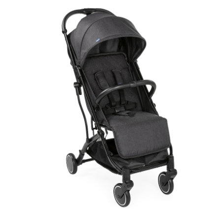 chicco Pousssette compacte Trolleyme Stone