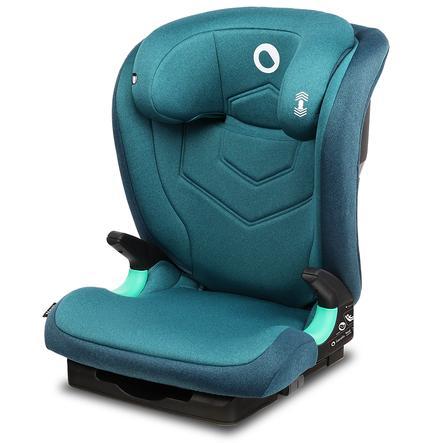 lionelo Kindersitz Neal i-Size Green Turquoise