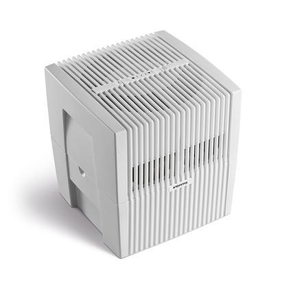 Venta luftrenser LW25 Original i hvid / grå
