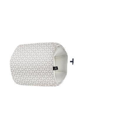 Alvi ® Set amningskudde att gå & amning halsduk Graphic