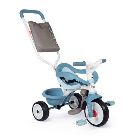 Smoby Be Move Komfort Dreirad blau