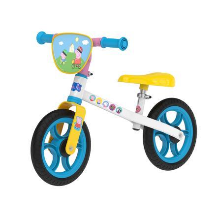Smoby Draisienne enfant First Bike Peppa
